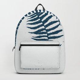 Vintage Botanicals Backpack