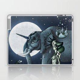 Emerald's Migration Laptop & iPad Skin