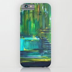 Ascension to Emerald City iPhone 6s Slim Case