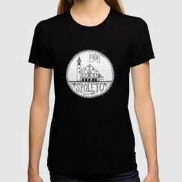 Cattedrale di Santa Maria Assunta, Spoleto T-shirt