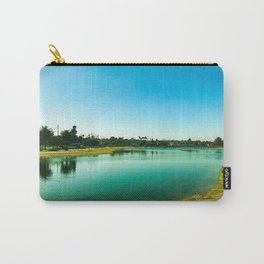 Emerald Creek Carry-All Pouch