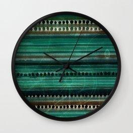 Actual Giorgiana Wall Clock