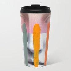 Composition on Panel 2 Travel Mug