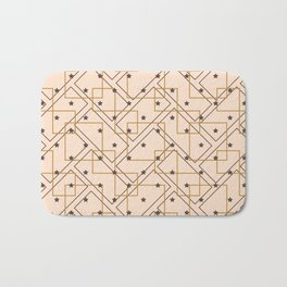 Stars and geometry  Bath Mat