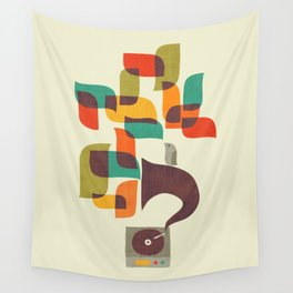 Symphony Wall Tapestry