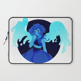 Lapis Lazuli Laptop Sleeve