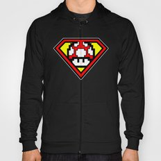 Super Mushroom Hoody