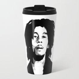 Mr. Marley Travel Mug