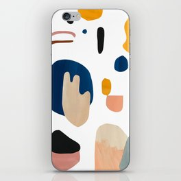 landscape architecture iPhone Skin