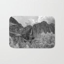 Yosemite National Park Bath Mat