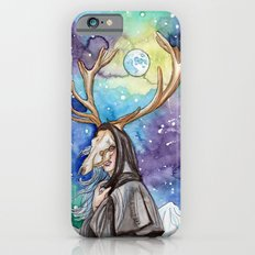 witchy moon Slim Case iPhone 6s