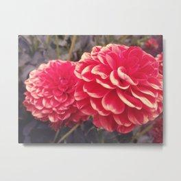 Flower #6 Metal Print