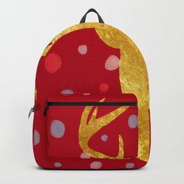 Oh Dear Backpack