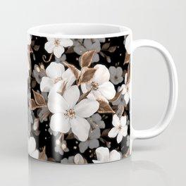 Apple flowers Coffee Mug
