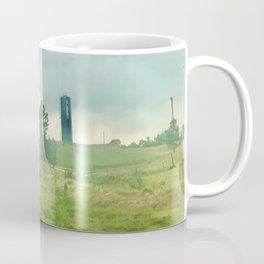 Walkin' All Day in the Woods Coffee Mug