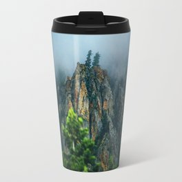 Wasatch Mountains, No. 2 Travel Mug