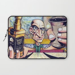 My life at 30 Laptop Sleeve