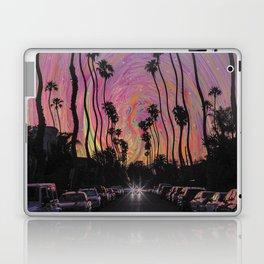 LA Vibes Laptop & iPad Skin