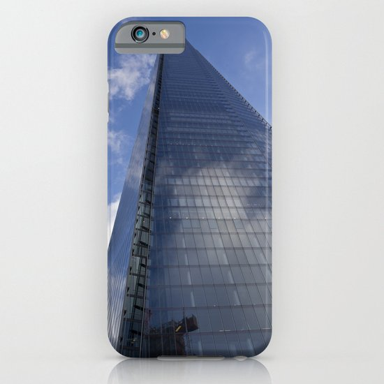The Shard London iPhone & iPod Case