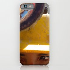 Shifty Work iPhone 6s Slim Case