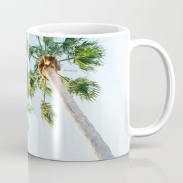 PALM TREES | ST. PETE, FL Coffee Mug