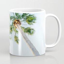 PALM TREES | ST. PETE, FL Coffee Mug