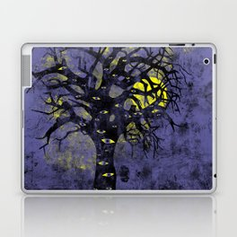 The Vision Tree Laptop & iPad Skin