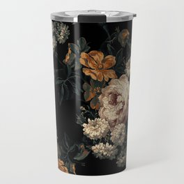 Midnight Garden XIV Travel Mug