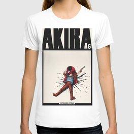 AkiraAnime T-shirt