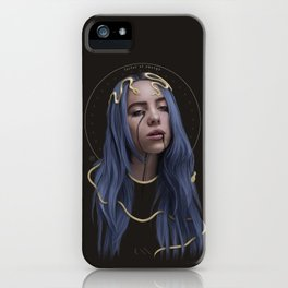 LUCTOR ET EMERGO iPhone Case