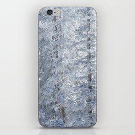 Colorado Woods iPhone Skin