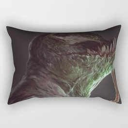Venom Rectangular Pillow