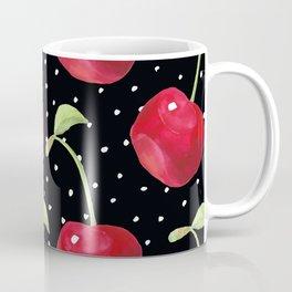 Cherry pattern III Coffee Mug