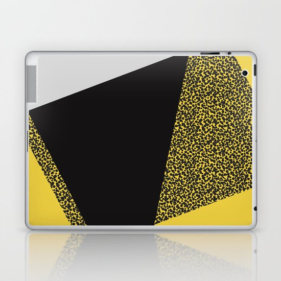Minimal Complexity v.3 Laptop & iPad Skin