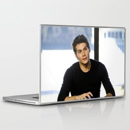 Dylan O'Brien 2013 #3 Laptop & iPad Skin