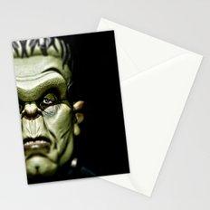 Frankenstein Stationery Cards