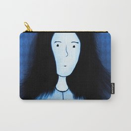Hedda Carry-All Pouch