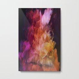 External Illusions Metal Print
