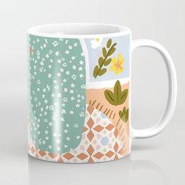 Parisian chic Coffee Mug
