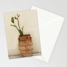 Bird of Paradise Plant Stationery Cards