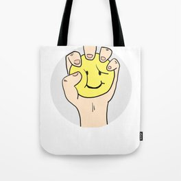 Stress Ball Tote Bag