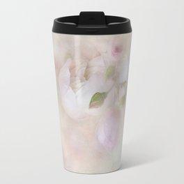 Palest Pink Travel Mug
