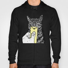 Cat Emoji - P0st it with a smile Hoody