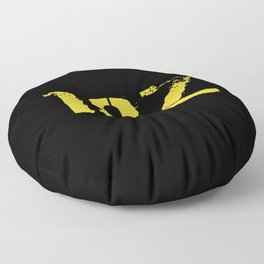 18Z Special Forces Floor Pillow