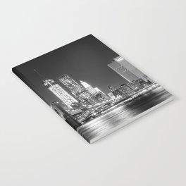 New York Notebook