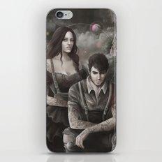 Hansel et Gretel iPhone & iPod Skin