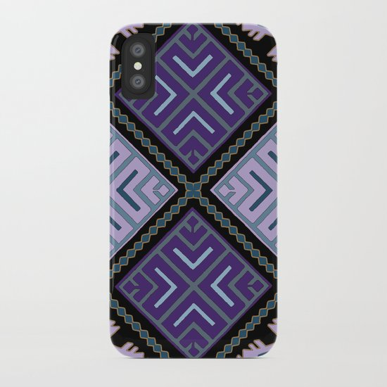 Pattern 025 iPhone Case