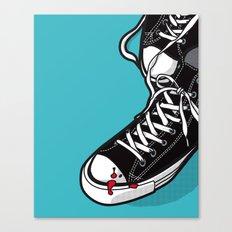 Pop Icon - I Robot Canvas Print