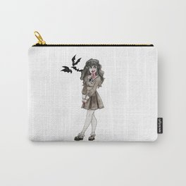 Dressed to Kill Carry-All Pouch