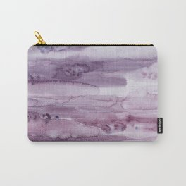 Stalks Of Lavender 2 Carry-All Pouch